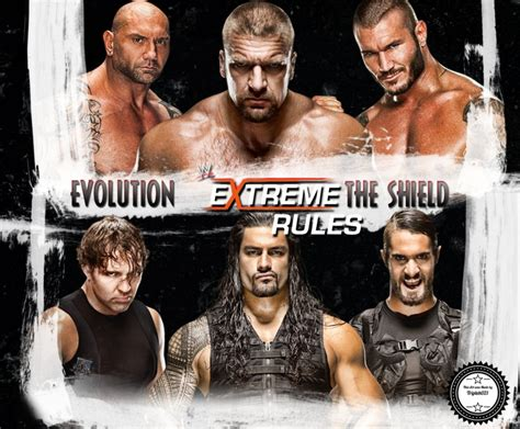 Extreme Rules Card Prediction | WrestleThon