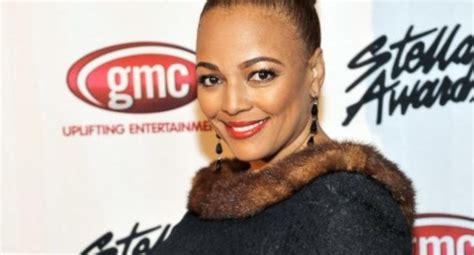 foto de Kim Fields weight height and age Body measurements