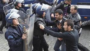 Algeria: Renewed Clashes between Protesters, Police - The ...