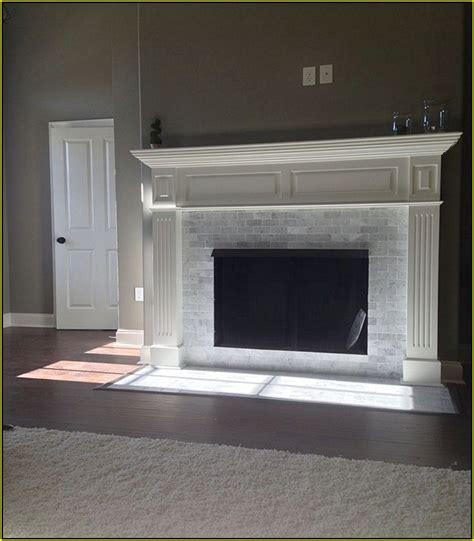 marble tile fireplace designs home design ideas