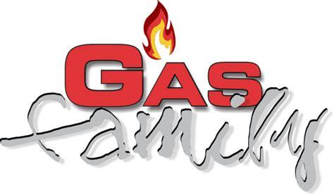 installation gas family