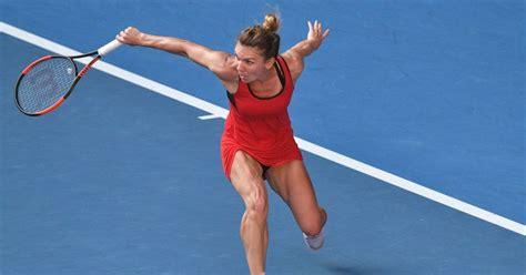 Când se joacă Simona Halep - Elise Mertens în finala WTA Doha 2019