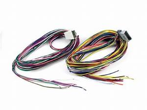 Metra 70-2054 Factory Amplifier Bypass Harness For Select 1998-2004 Gm Vehicles