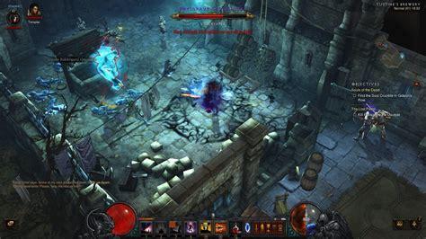 diablo  reaper  souls console edition receiving patch