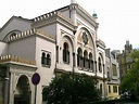 Spanish Synagogue (Prague) - Wikipedia