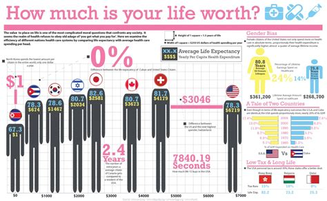health visual ly worth much infographic brain infographics tools cost healthcare boost energy visually ormus nootropics focus embed lives many
