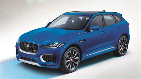 Jaguar F Pace Hd Picture by 2016 Jaguar F Pace Edition Pictures Photos