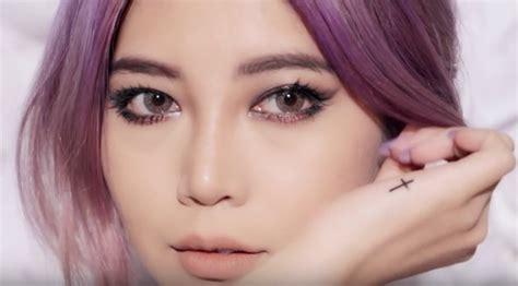 korean makeup trends makeup
