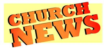 Image result for Clip Art Parish News