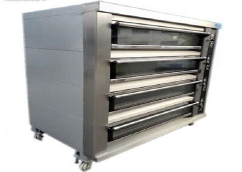 oven deck trays biggest baking gas stainless electric control steel digital