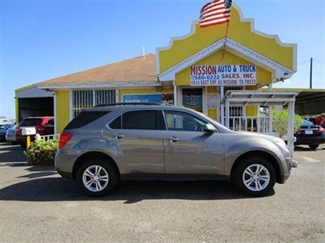 Chevrolet For Sale Mission, Tx Carsforsalecom