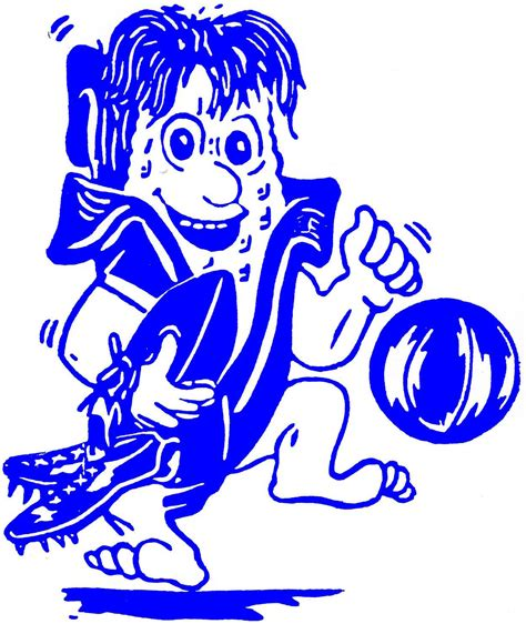 Odd High School Mascots Spydersden