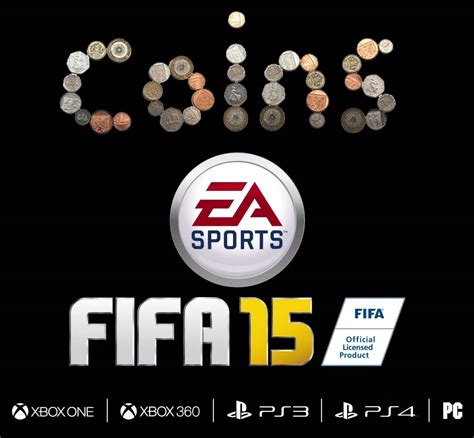 Buy Fifa 15 Ultimate Team • Coins • Xbox • + 5% Discount