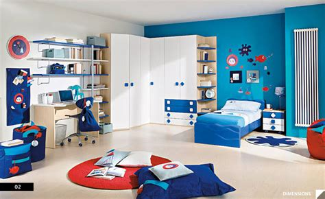 Beautiful Children's Rooms