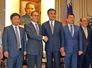 《TAIPEI TIMES 焦點》 KMT caucus avoids meeting premier - 自由時報電子報
