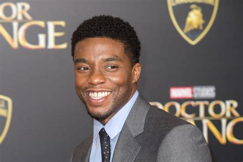 After studying directing at howard university, he began working consistently as a writer, director, and actor for the stage, winning a drama league directing fellowship and an acting audelco, and being nominated for a jeff award as a playwright for deep azure. Chadwick Boseman Surprises Sick 'Black Panther' Fan with Visit