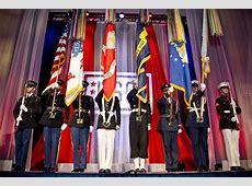 Military Flag Order of Precedence Gettysburg Flag Works