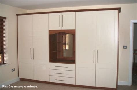 Large Wardrobe Wall Unit by Affordable Custom Made Kitchens And Cupboards Durban