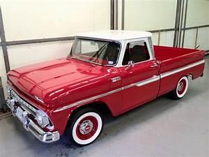 1965 Chevy Truck Deluxe  U2022 Myrod Com