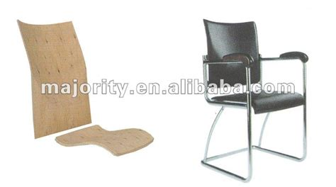 plywood chair back and plywood chair seat view plywood