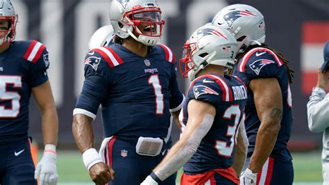 Chiefs-Patriots game off amid report Newton has COVID-19 ...
