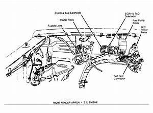 91 Accord Fuel Pump Relay