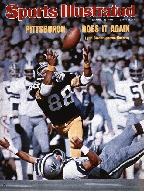 Pittsburgh Steelers Lynn Swann Super Bowl X Sports