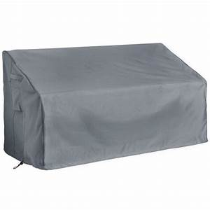 buy vonhaus 3 seater garden bench cover from our garden With garden furniture covers tesco