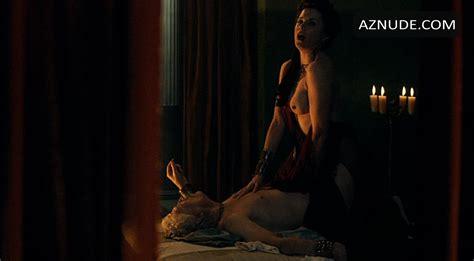 LUCY LAWLESS Nude AZNude
