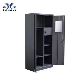 sale custom iron clothes cupboard almirah designs with
