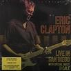 ERIC CLAPTON - PILGRIM (2 LP), купить виниловую пластинку ...