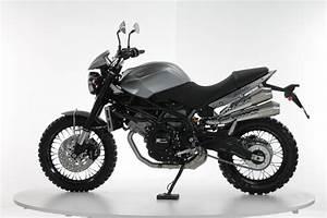 Racing Caf U00e8  Moto Morini Scrambler 1200 2012
