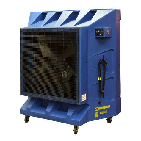 tpi portable evaporative cooler hazardous locations