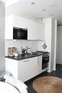 Schmale Waschbecken Ikea : die besten 25 kleine k chenzeile ideen auf pinterest ~ Articles-book.com Haus und Dekorationen