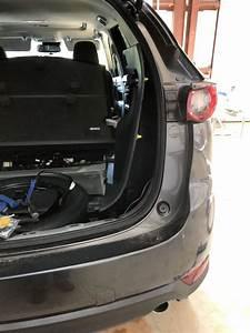 2017 Mazda Cx-5 Custom Fit Vehicle Wiring