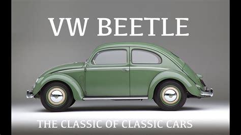 vw beetle  classic   cars volkswagen bug