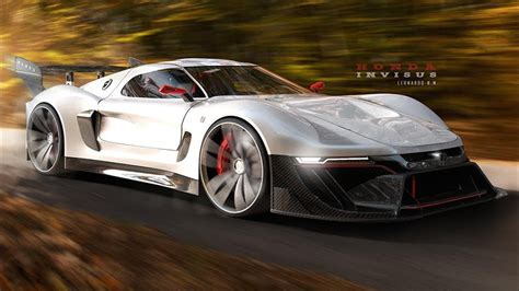 Top 5 Fastest Supercars New Models 2018