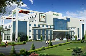 FORTIS HOSPITAL – Health and Hopes Medical Tourism Company