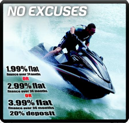 Buy A Boat Glasgow by Stirlings Marine Jetskis Atv And Boats Glasgow New