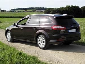 Ford Mondeo Break Occasion : ford mondeo sw picture 8 reviews news specs buy car ~ Gottalentnigeria.com Avis de Voitures