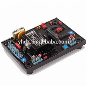 Auto Voltage Regulator Stabilizer Circuit Diagram Avr