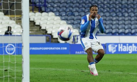 Key player concern emerges for Huddersfield Town ahead of ...