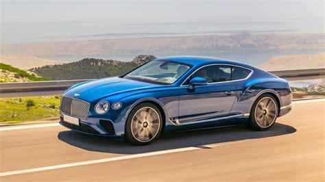 Bentley Continental Wallpaper by Wallpaper Bentley Continental Gt 2019 Cars 5k Cars