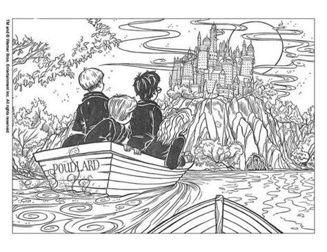 Harry Potter Do Wydruku, Część 5