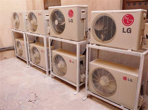 air klimaanlage split klimaanlage myhammer magazin