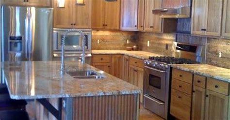 corrugated metal kitchen island kitchen island with rustic 1 1 4 quot corrugated metal metal 5883