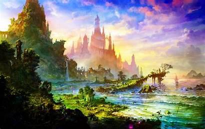 Fantasy Wallpapers Wallpaperxyz