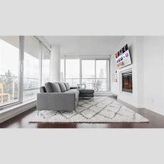 Modern 4k Living Room Setup Tour (2018)  Youtube