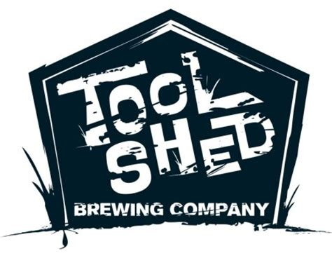 Tool Shed Brewery by Say Hi To Tool Shed Brewing
