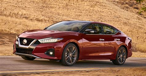 2019 Nissan Maxima by Nissan Maxima 2019 Interior Nissan Recomended Car